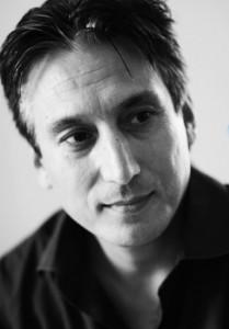 Afghan Writer and Poet Arif Farman