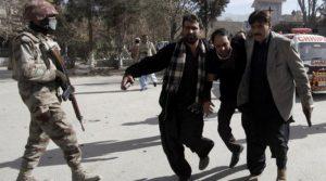 ادعای ضد افغانستانی مقام های پاکستان پس از حملۀ روز گذشته در کویته