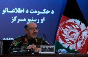 یفتلی: سربازان ارتش بی طرف و از گزینۀ نظامی علیه سیاسیون استفاده نمی کنند