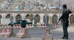 2 روز تا برگزاری انتخابات پارلمانی؛ گشت و گذار با موترسایکل در کابل ممنوع شد