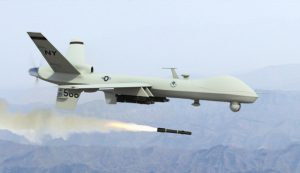 Drone Attack Afghanistan