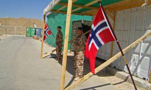 Norway troops Afghanistan