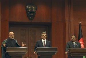 Pak-Afghan leaders