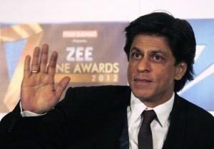 Shahrukh Khan tribute show