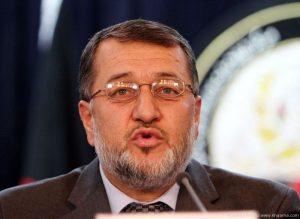 Bismillah Mohammadi