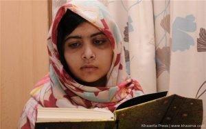 Malala Yousufzai discharged
