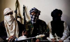 Taliban commander1
