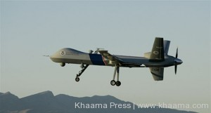 US drone attack Pakistan