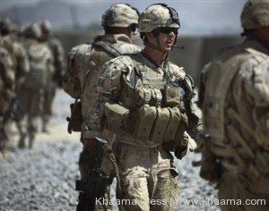 US may pullout all troops from Afghanistan