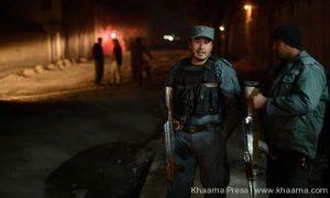Gunmen attack female Afghan lawmaker Fareshta Anwari