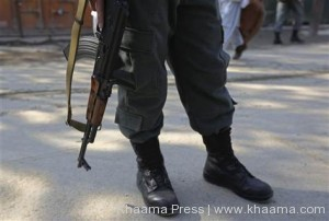 Afghan security official assassinated in Balkh province
