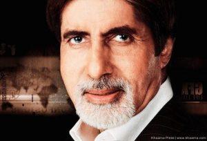 Amitabh Bachchan hails hanging parliament attack plotter Afzal Guru