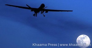 US drone attack in Pakistan leaves three dead