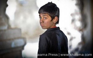 Young Afghan actors to walk red carpet at Oscars