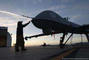 CIA-ISI secret drone attack deal