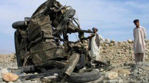 Explosion in Kandahar province