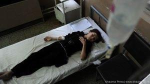 school girls poisoned in Faryab