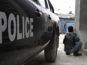 suicide attack in Panjshir