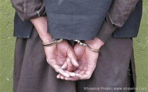 Taliban leader held in murder of German tourist, 14 civilians in Ghor