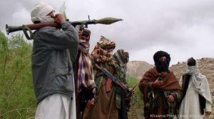 Taliban killed in Logar
