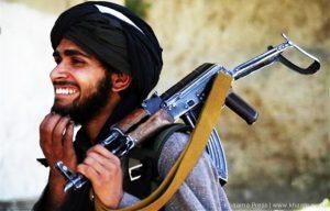 Talking with Taliban