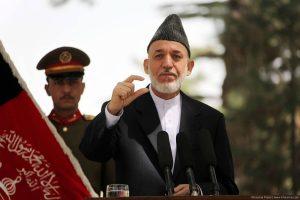 Taliban reject Karzai's remarks