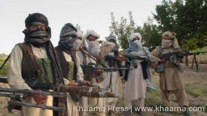 Taliban attack village in nothern Afghanistan