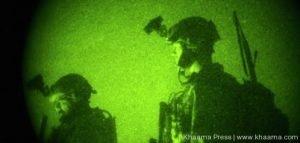 Afghanistan night raid