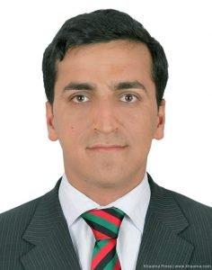 Shafiq Hamdam