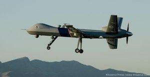 US drone kill top Taliban leader