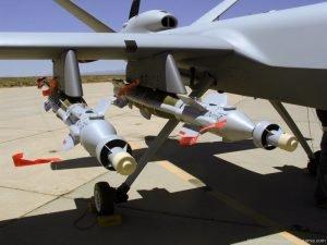 Nearly 400 civilians killed in US drone strikes in Pakistan: UN