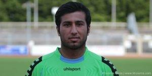 Mansur Faqiryar