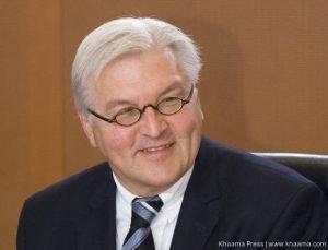 Frank Walter Steinmeier, Bundeskabinett