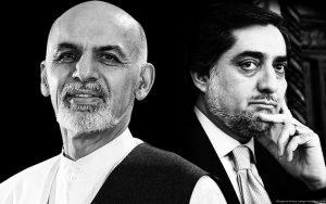 Ashraf Ghani Ahmadzai wins Afghan Election