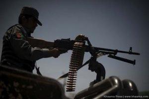 Six policemen martyred in Taliban ambush in Herat province