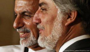 abdullah meets ghani
