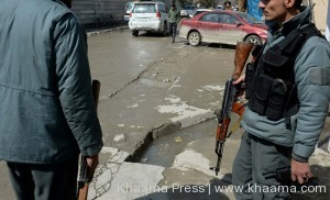 journalist shot dead in Balkh