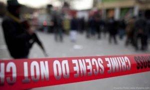 Pajhwok News journalist injured