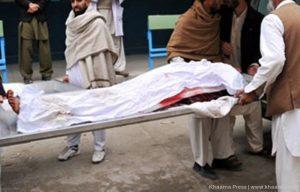 Female journalist brutally murdered in northern Afghanistan