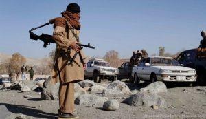 Taliban militants kill five civilians in Nangarhar province