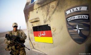 German soldiers Afghanistan