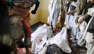 women killed in Faryab