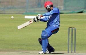 Afghanistan beats Scotland