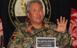 Gen. Murad