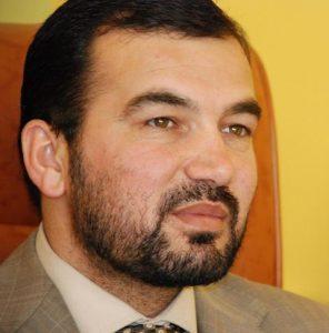 Mohammad Asif Nang