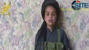 Mullah Fazlullah's son