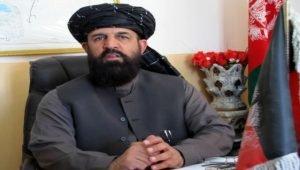 Musa Khan Akbarzada, governor Ghazni