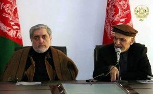 Abdullah and Ghani