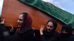 Farkhunda is alive