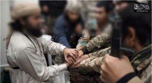 IMU allegiance to ISIS